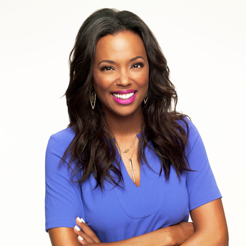 Aisha Tyler Leaked Photos