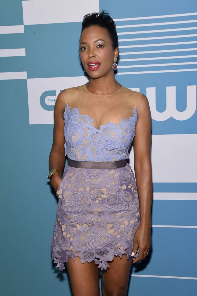Aisha Tyler Legs Pics At Event