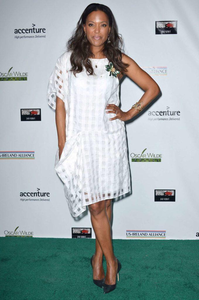 Aisha Tyler Undergarments Images