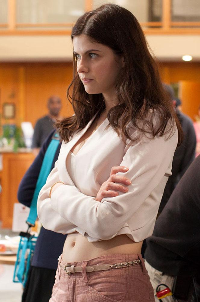 Alexandra Daddario Pictures