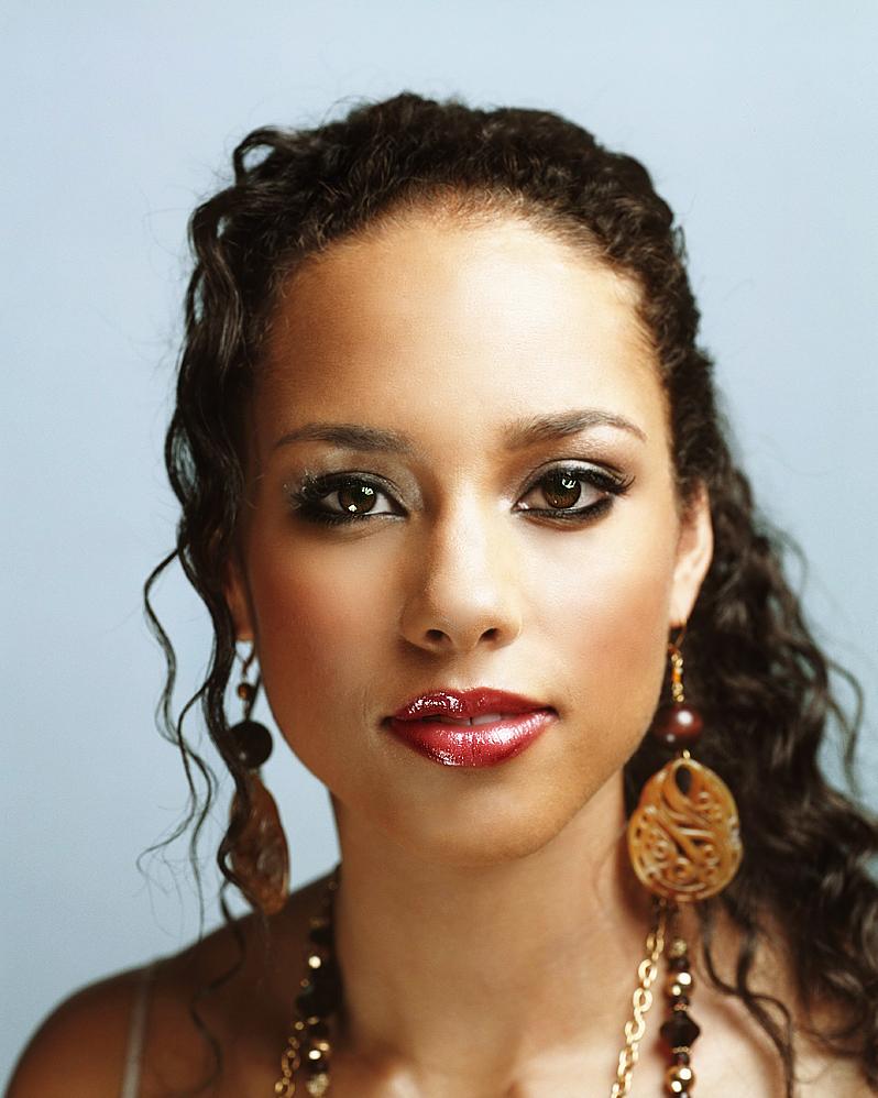 Alicia Keys 2018