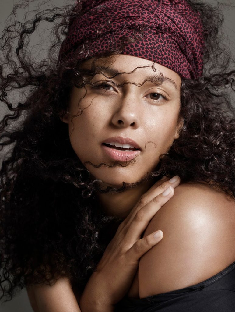 Alicia Keys Images