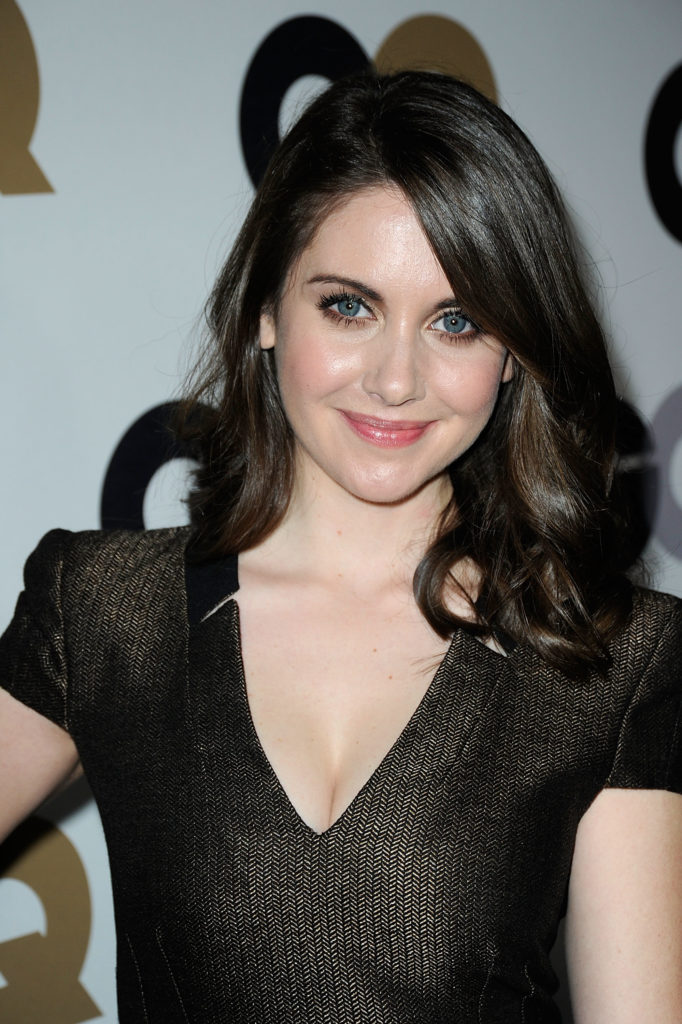 Alison Brie Hot Images