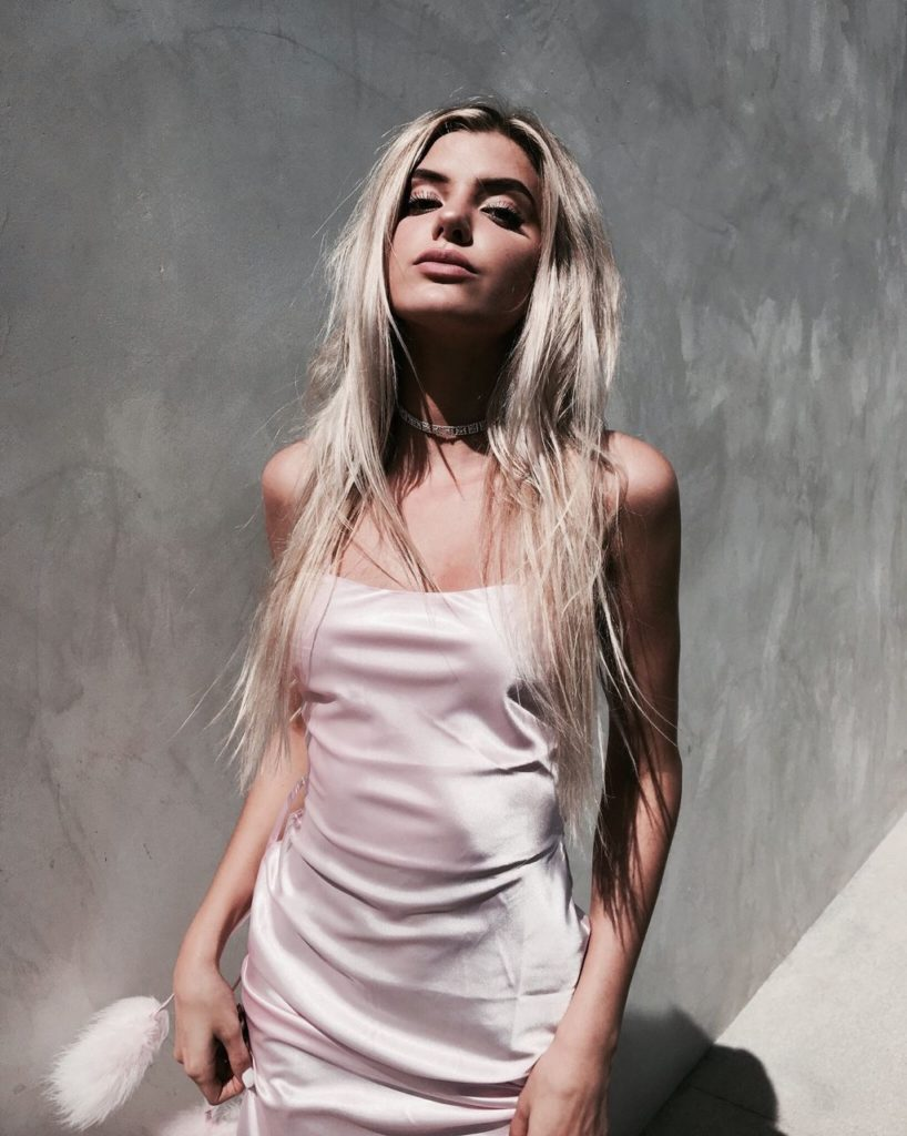 Alissa Violet Without Makeup Images