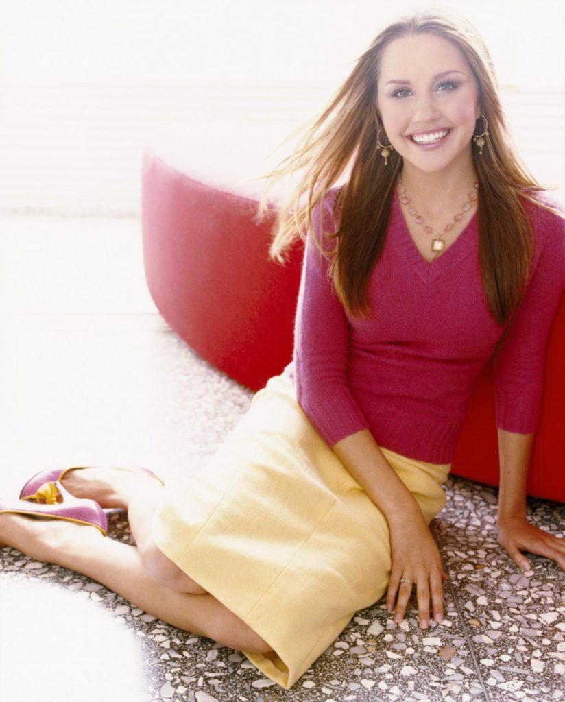 Amanda Bynes Feet Pictures