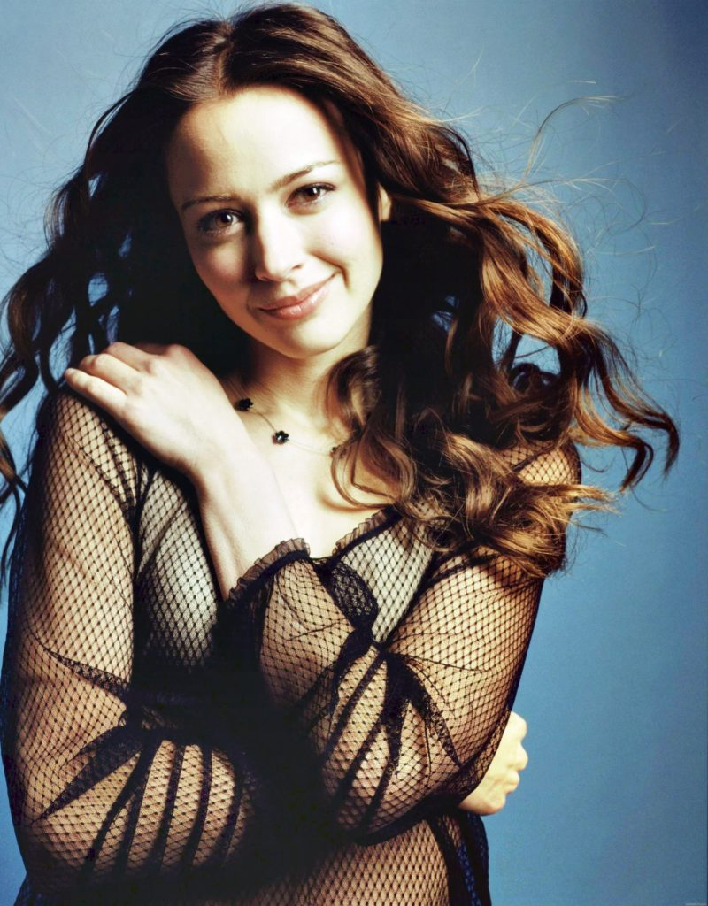 Amy Acker Leaked Photos