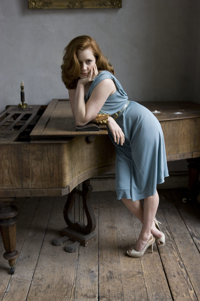 Amy Adams Feet Images