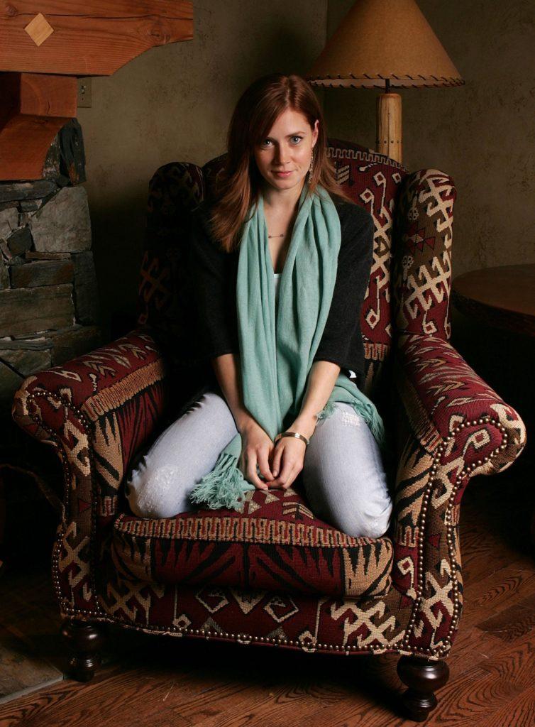 Amy Adams Jeans Pics