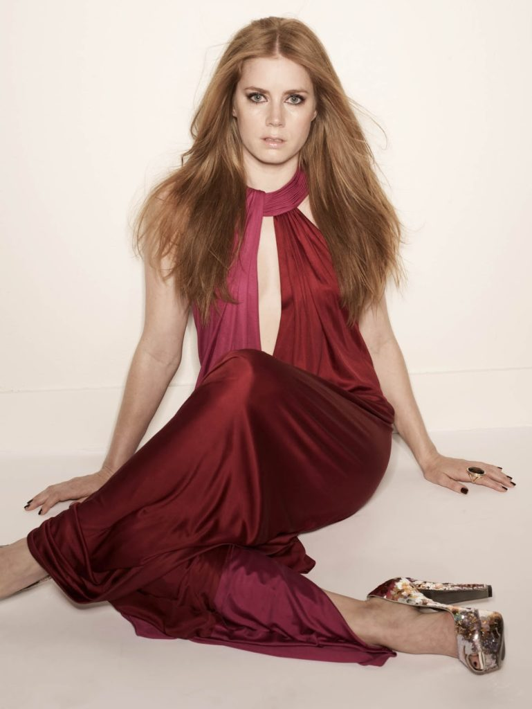 Amy Adams Lingerie Pics