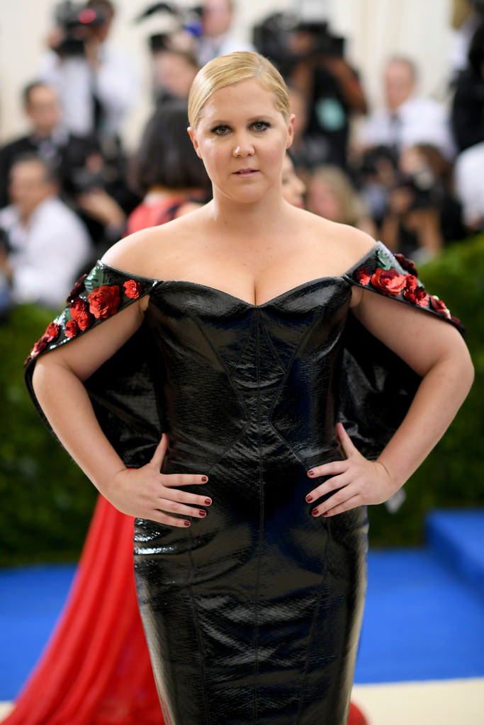 Amy Schumer Leaked Photos
