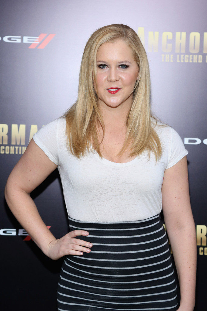 Amy Schumer Lingerie Images