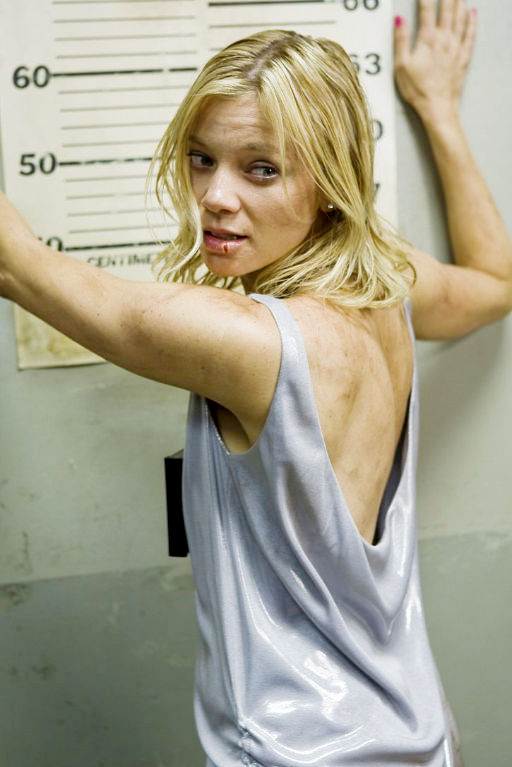 Amy Smart Backless Photos