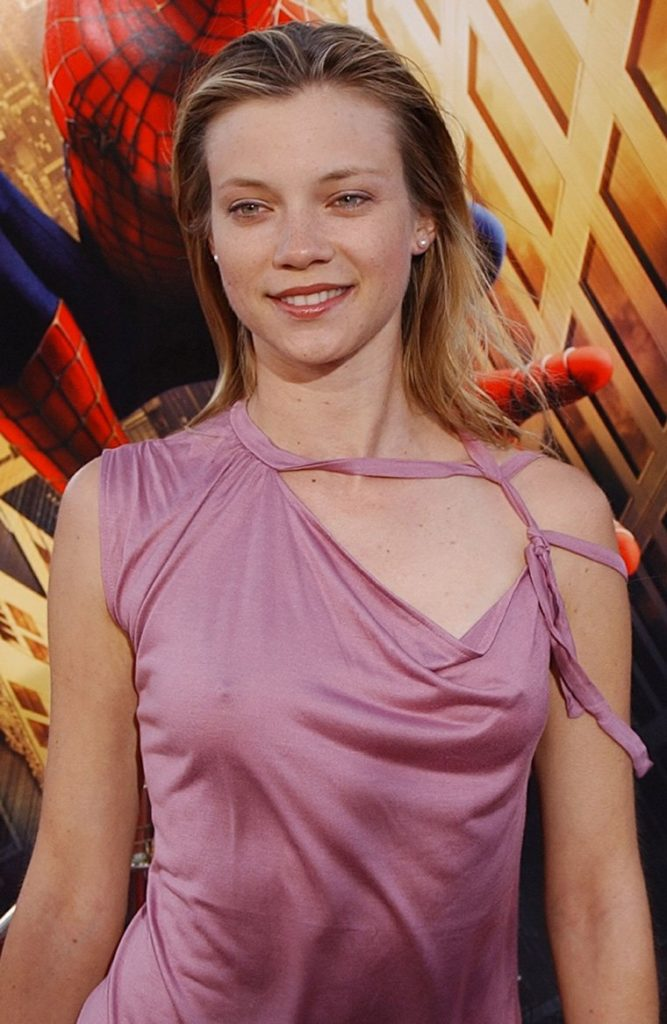 Amy Smart Body Wallpapers