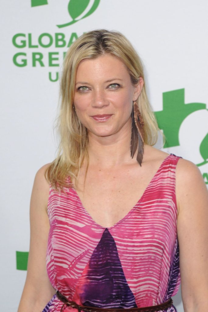 Amy Smart Photoshoots