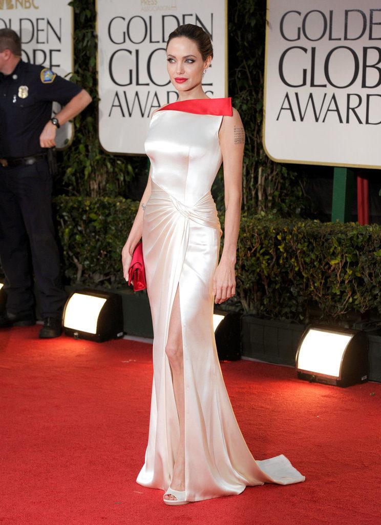 Angelina Jolie Leaked Images