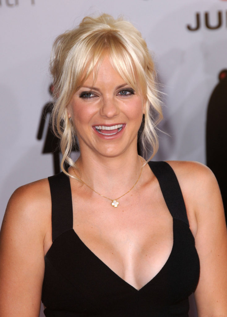 Anna Faris Boobs Wallpapers