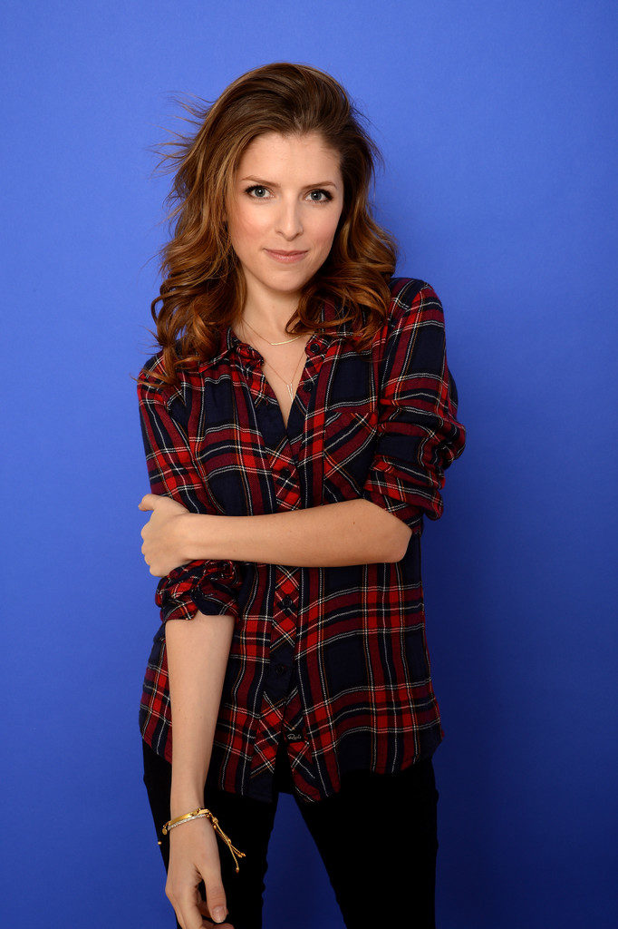 Anna Kendrick Jeans Images