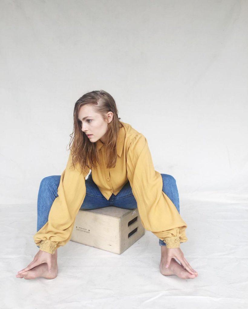 AnnaSophia Robb Jeans Wallpapers