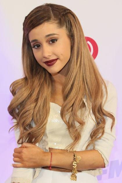 Ariana Grande Cute Pics