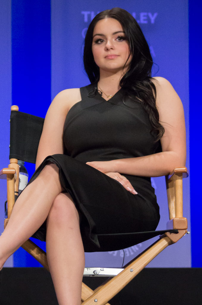 Ariel Winter Shorts Images