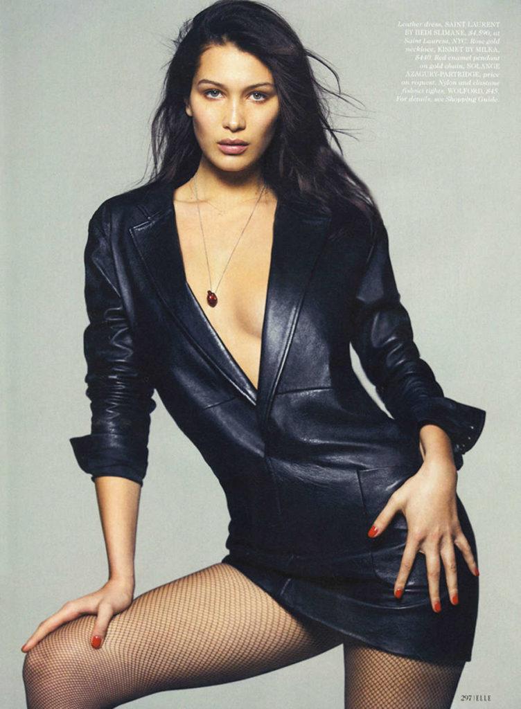 Bella Hadid Bikini Pictures