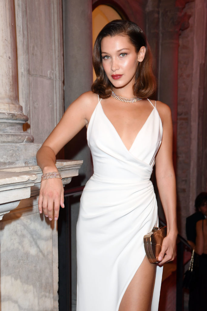 Bella Hadid Event Wallpapers