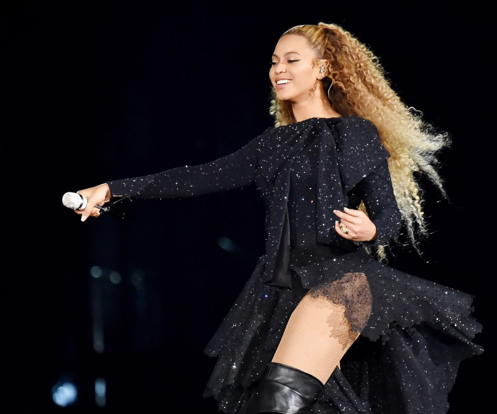 Beyonce Butt Photos