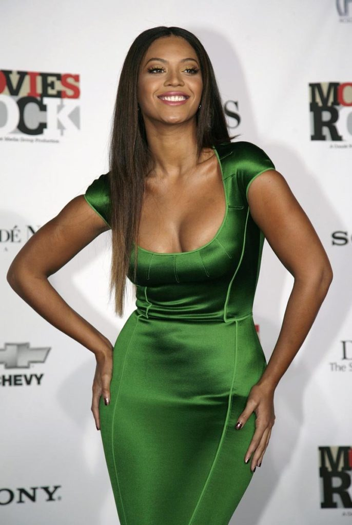 Beyonce Leaked Images Gallery