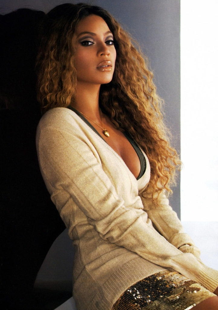 Beyonce Leaked Pics