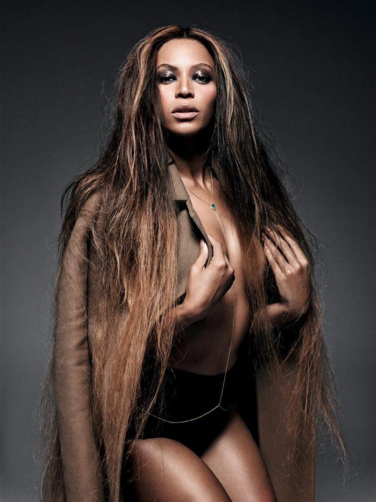 Beyonce Undergarments Pics