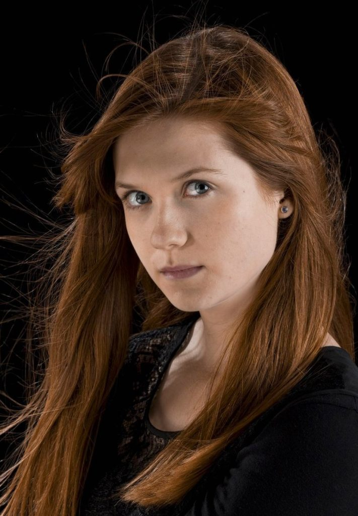 Bonnie Wright Images