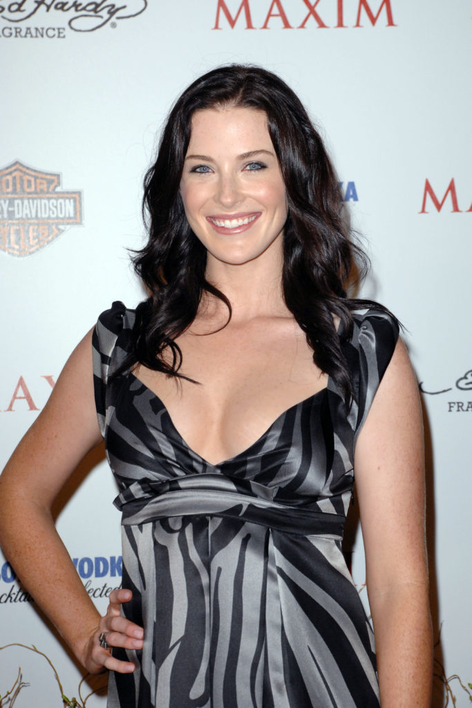 Bridget Regan Boobs Photos