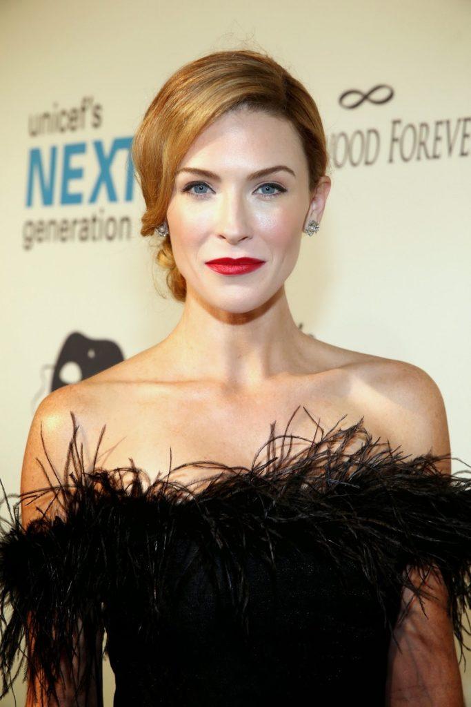 Bridget Regan Hair Style Pics