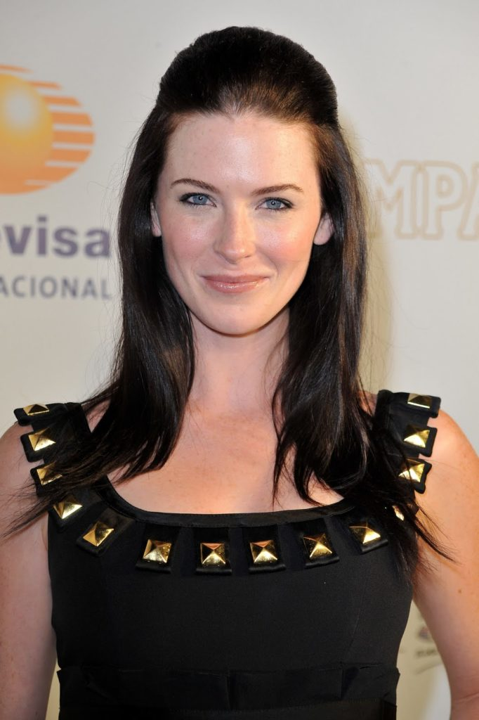 Bridget Regan Pictures