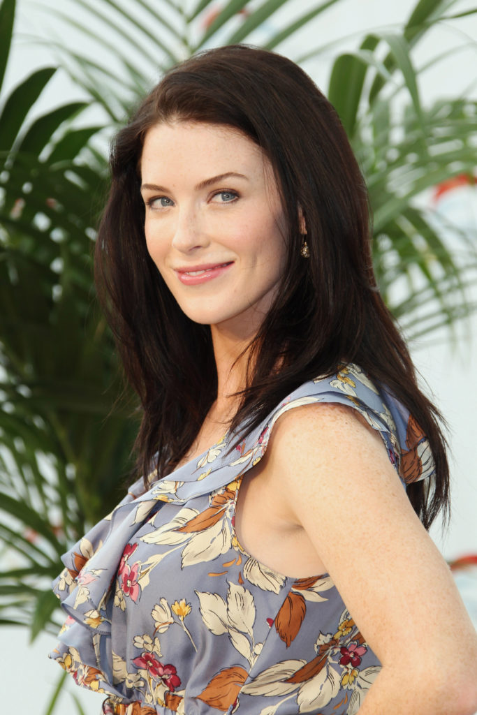 Bridget Regan Sexy Eyes Images