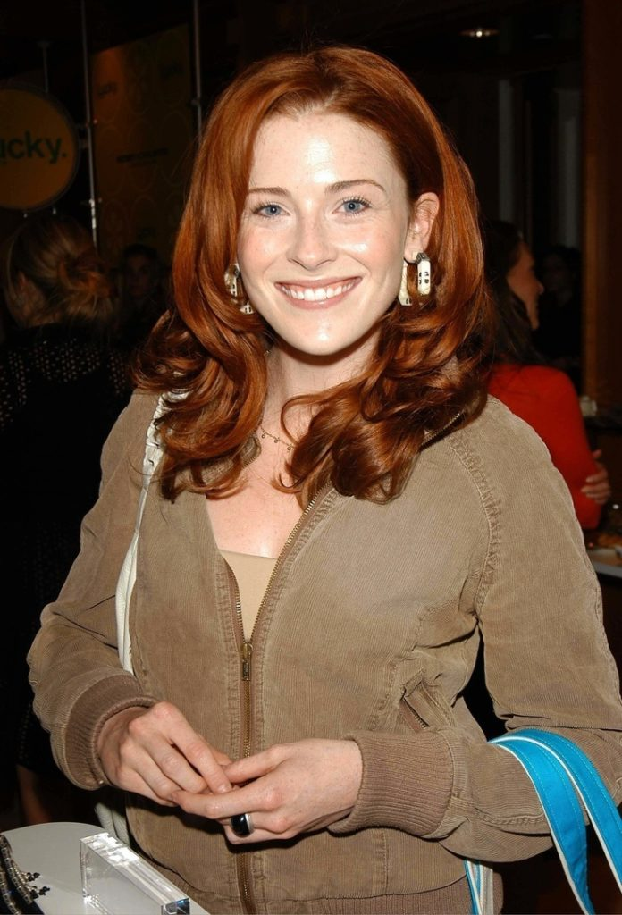 Bridget Regan Smile Face PIcs