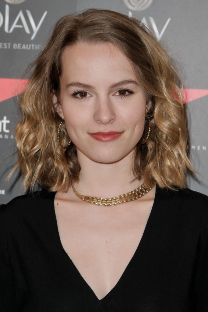 Bridgit Mendler Topless Wallpapers