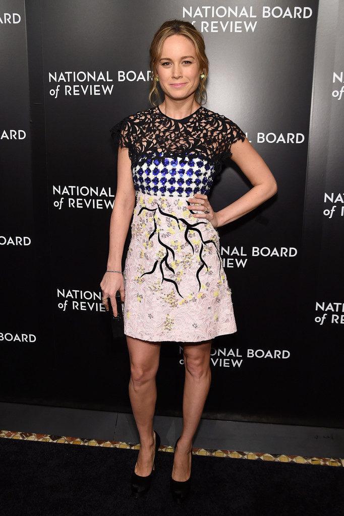 Brie Larson Bikini Wallpapers