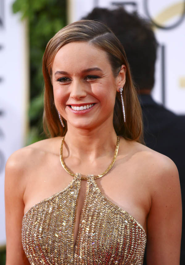 Brie Larson Body Images