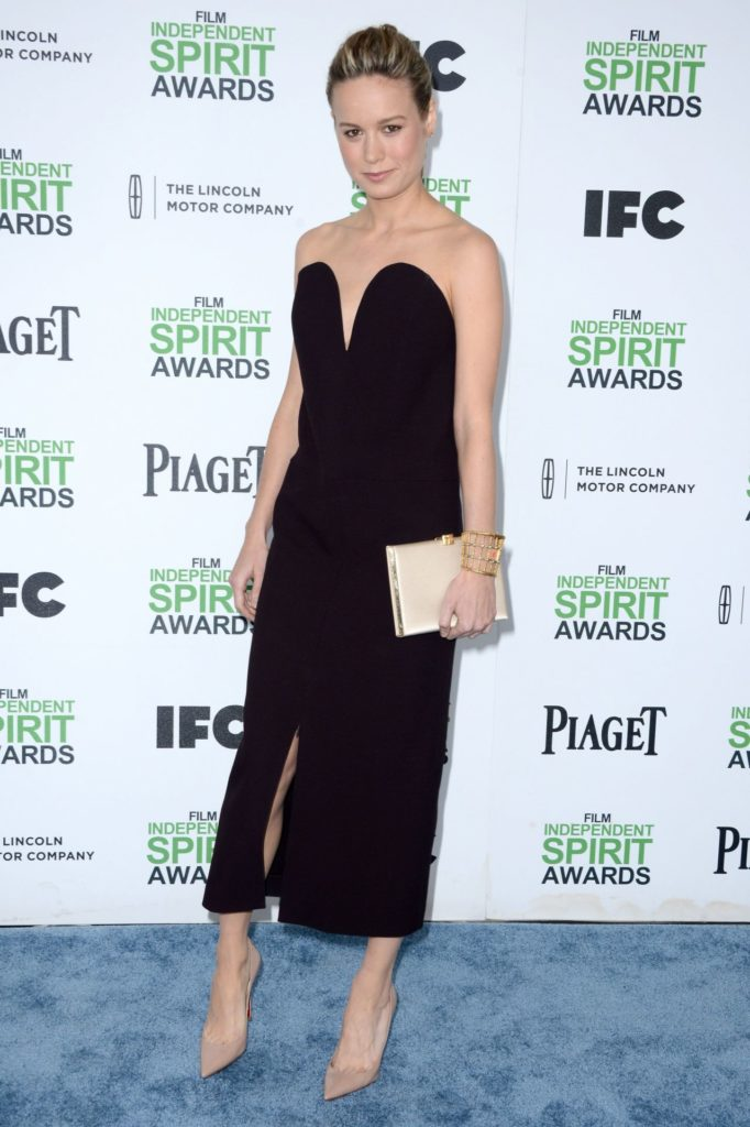 Brie Larson Feet Pics