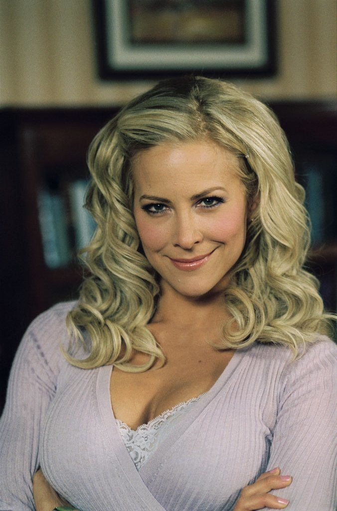 Brittany Daniel Bra Photos