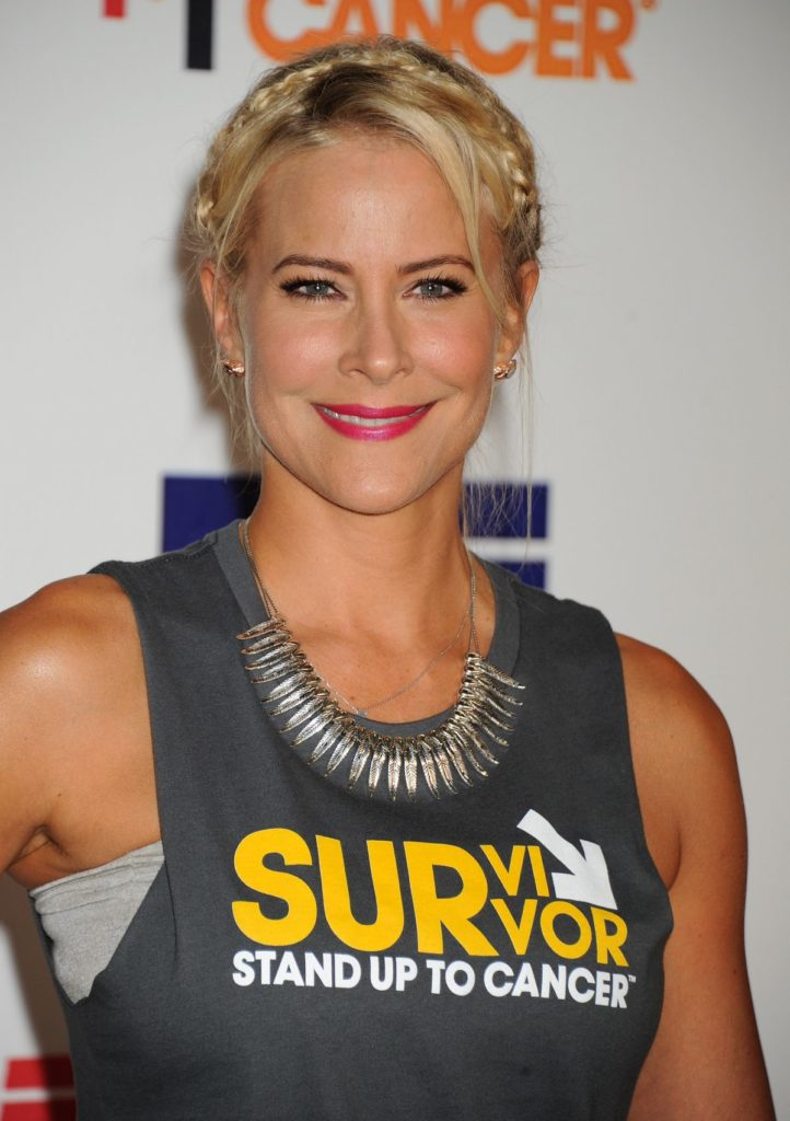 Brittany Daniel Cute Smile Wallpapers