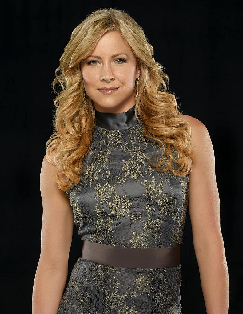 Brittany Daniel Hair Style Images