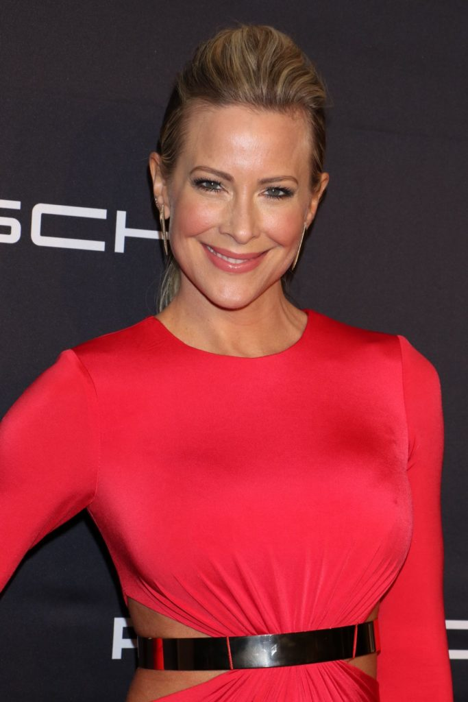 Brittany Daniel Images