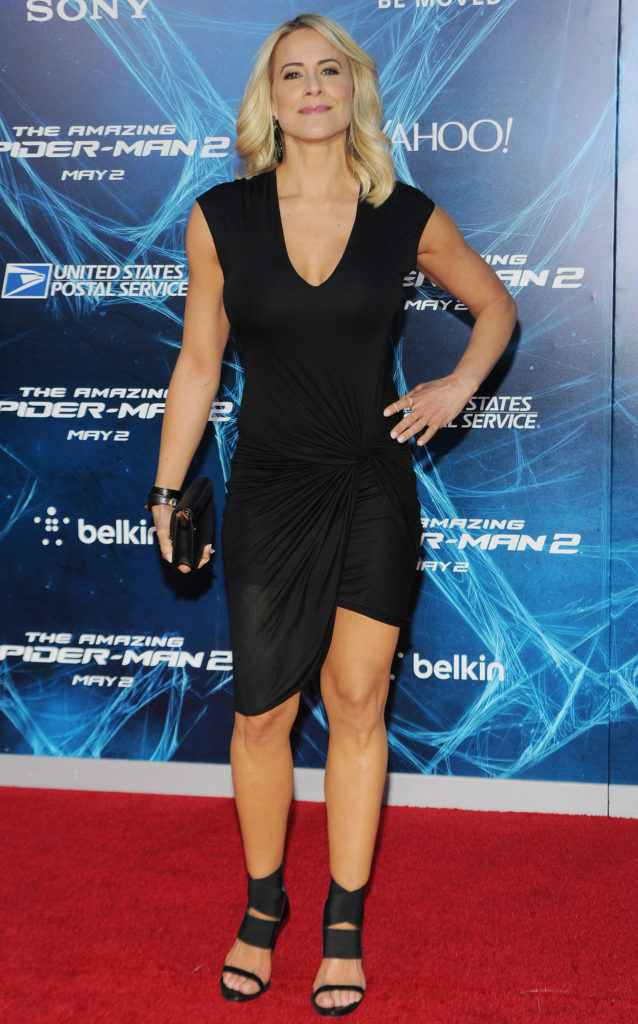 Brittany Daniel Thigh Photos