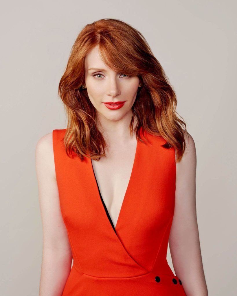 Bryce Dallas Howard Hot Images