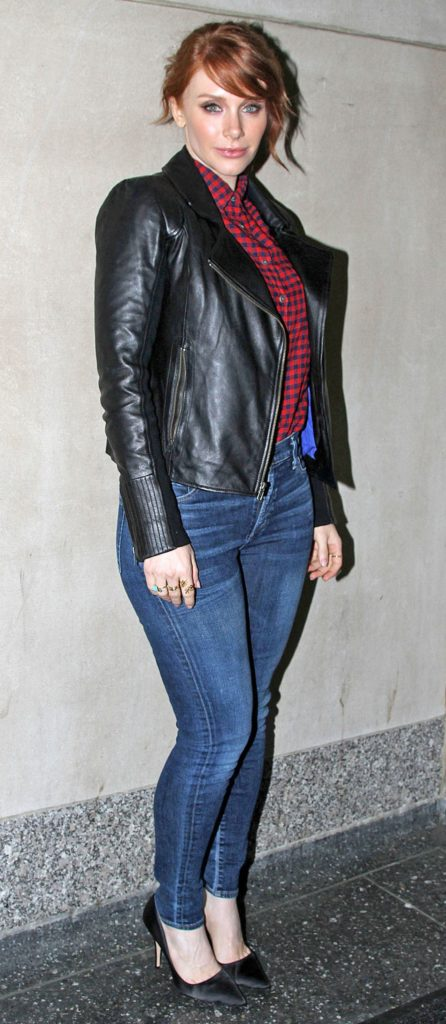 Bryce Dallas Howard Jeans Pics