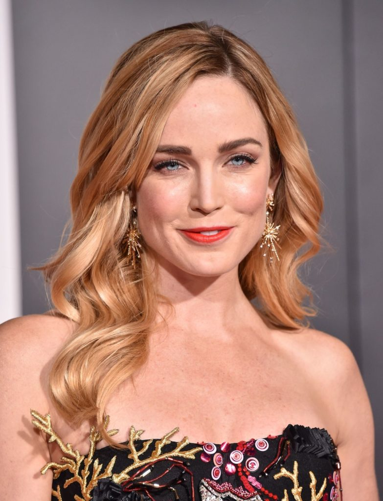 Caity Lotz Sexy Pictures