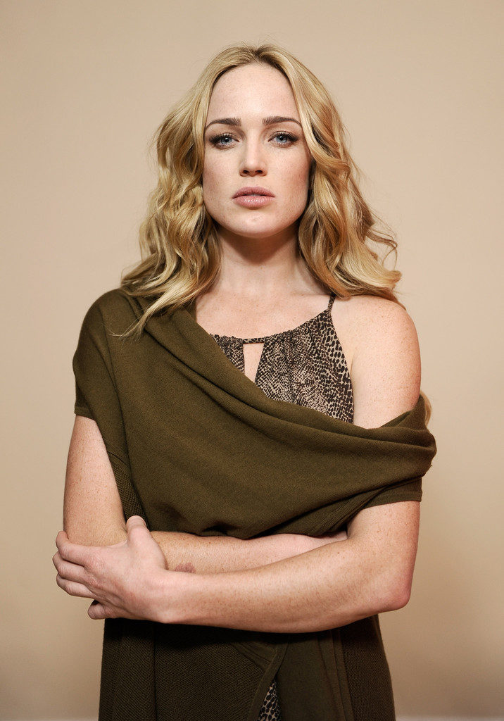 Caity Lotz Without Makeup Wallpapers