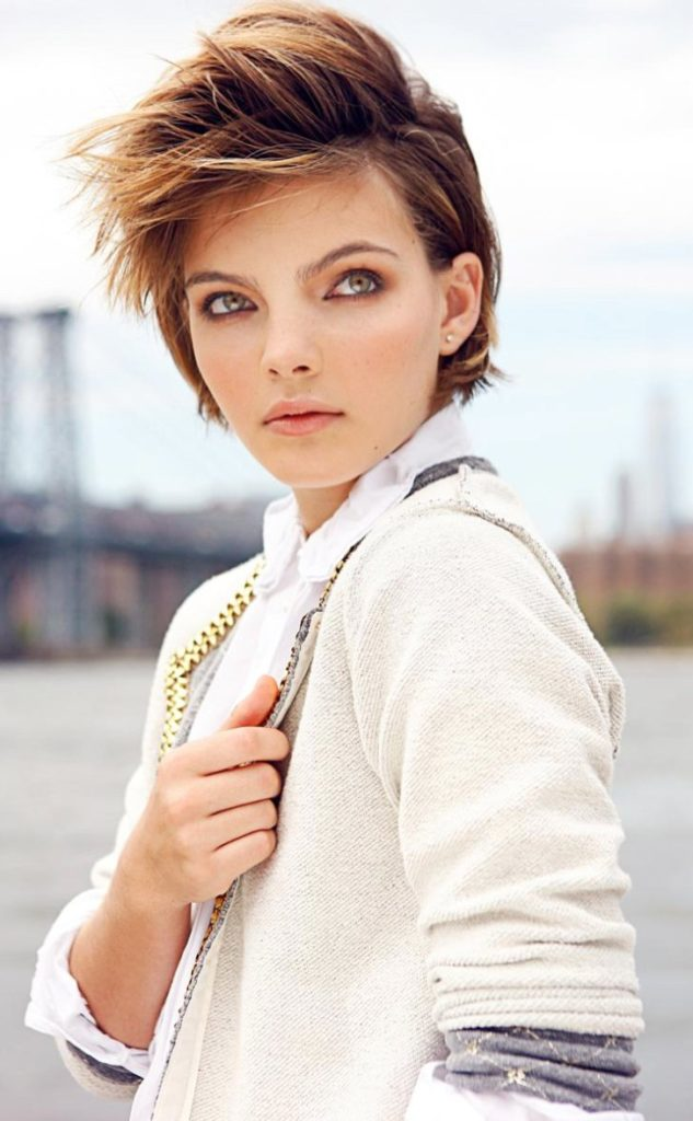 Camren Bicondova Leaked Wallpapers